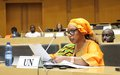 UN Statement at AU PSC: Session on Youth, Peace and Security