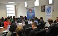 IPSS-UNOAU Briefing Series: Enhancing AU-RECs partnership in Peace and Security