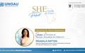 [AUDIO] Podcast | Sexual Violence in Conflict | SRSG Pramila Patten