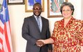 Building stronger UN - AU collaboration and partnership