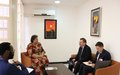 Belarus seeks greater collaboration with the UN, AU and African Members States