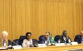 UN Statement at AU PSC: Climate Change Impact on African Island States