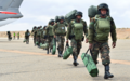 African Union conducts Amani II Field Training Exercise