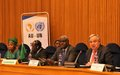 Communiqué of the Second African Union - United Nations Annual Conference