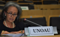 Statement by SRSG Zewde at AUPSC Open Session on UNSCR 1325