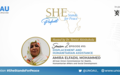 [AUDIO] Podcast | Displacement and Humanitarian Assistance | AU Commissioner El Fadil