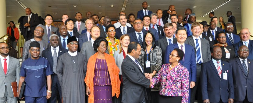 11th joint UNSC - AUPSC consultative meeting